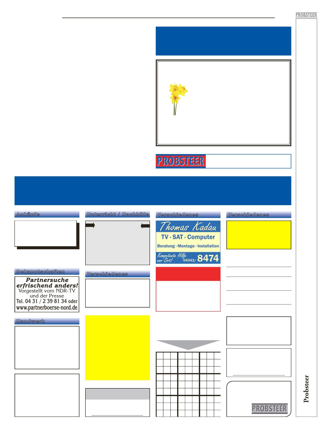 Partnerbörse-nord 24226 Heikendorf